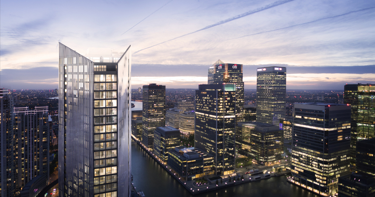 Commercial Property Management Company London